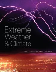 Extreme Weather and Climate 1st Edition 9780495118572 0495118575