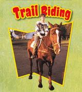 Trail Riding 0 9780778749820 0778749827