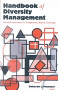 Handbook of Diversity Management 1st Edition 9780761824589 0761824588