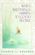 When Bad Things Happen to Good People 2nd Edition 9780380670338 038067033X
