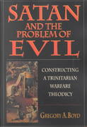Satan and the Problem of Evil 0 9780830815500 0830815503