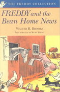Freddy and the Bean Home News 0 9780142300886 0142300888