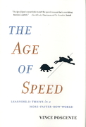 The Age of Speed 1st edition 9781885167675 1885167679