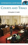 Courts and Trials 1st Edition 9781576079331 1576079333