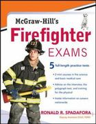 McGraw-Hill's Firefighter Exams 1st edition 9780071477697 0071477691