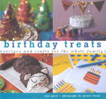 Birthday Treats 0 9780811829984 0811829987