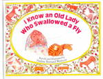 I Know an Old Lady Who Swallowed a Fly 0 9780808529521 0808529528