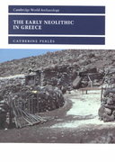 The Early Neolithic in Greece 0 9780521000277 0521000270