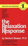 The Relaxation Response 0 9780380006762 0380006766