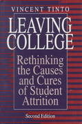 Leaving College 2nd edition 9780226804491 0226804496