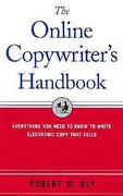 The Online Copywriter's Handbook 2nd edition 9780658020995 0658020994