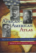The African American Atlas 2nd edition 9780028649849 0028649842