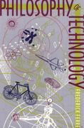 Philosophy of Technology 1st Edition 9780820317618 0820317616