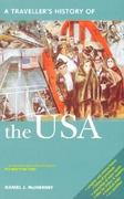 A Traveller's History of the USA 1st Edition 9781566562836 156656283X