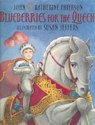 Blueberries for the Queen 0 9780066239422 0066239427