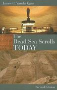 The Dead Sea Scrolls Today 2nd Edition 9780802864352 080286435X