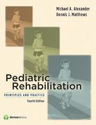 Pediatric Rehabilitation 4th edition 9781933864372 1933864370