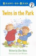 Twins in the Park 0 9780689857423 068985742X