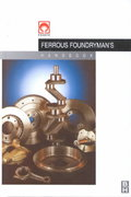 Foseco Ferrous Foundryman's Handbook 11th edition 9780080506791 0080506798