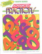 Advanced Fractions 0 9780931993213 0931993210