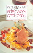 Quick and Easy after Work Cookbook 0 9780572031435 0572031432