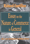 Essay on the Nature of Commerce in General 0 9780765804990 0765804999