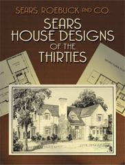 Sears House Designs of the Thirties 0 9780486429946 0486429946