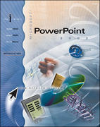 I-Series:  MS PowerPoint 2002, Introductory 1st edition 9780072470369 0072470364
