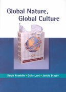 Global Nature, Global Culture 1st edition 9780761965992 0761965998