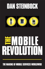 The Mobile Revolution 0 9780749448509 0749448504
