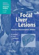 Focal Liver Lesions 1st edition 9783540644644 3540644644