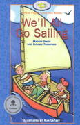 We'll All Go Sailing 1st edition 9781550416510 1550416510