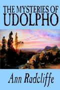 The Mysteries of Udolpho 0 9781592243549 1592243541
