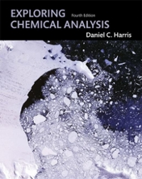 Exploring Chemical Analysis 4th edition 9781429201476 1429201479