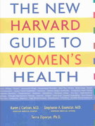 The New Harvard Guide to Women's Health 2nd Edition 9780674013438 0674013433