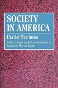 Society in America 1st Edition 9780878558537 0878558535