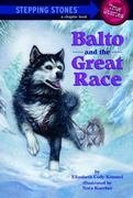 Balto and the Great Race 0 9780613211659 0613211650