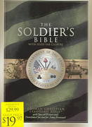 The Soldier's Bible 0 9781586401016 1586401017