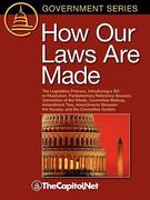 How Our Laws Are Made 0 9781587331251 158733125X