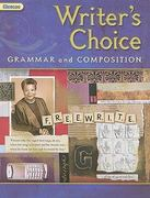 Writer's Choice 5th Edition 9780078887727 0078887720