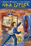 Niagara Falls, or Does It? 1st Edition 9780756925482 0756925487