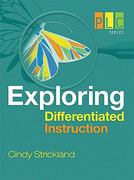 Exploring Differentiated Instruction 0 9781416608349 1416608346