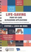 Life-Saving Point-Of-Care Ultrasound Applications 0 9781607434283 1607434288