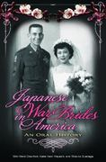 Japanese War Brides in America 0 9780313362019 0313362017