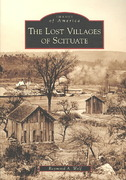 The Lost Villages of Scituate 0 9780738565866 0738565865