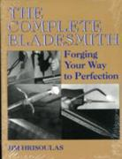 The Complete Bladesmith 1st Edition 9781581606331 1581606338