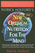 New Optimum Nutrition for the Mind 1st edition 9781591202592 1591202590