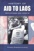 History of Aid to Laos 0 9786119005303 6119005307