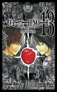 Death Note How to Read 13 0 9781421518886 1421518880