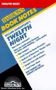 William Shakespeare's Twelfth Night 0 9780764191299 0764191292